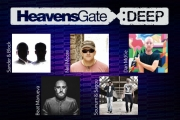 HeavensGate :DEEP